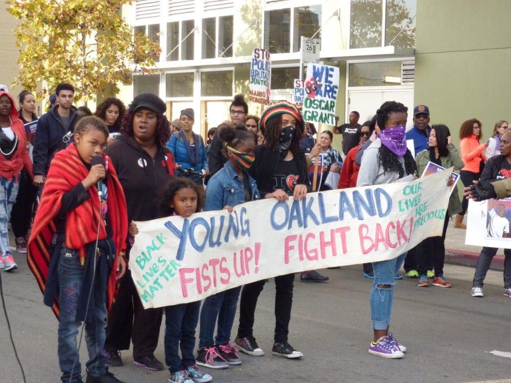 Oakland 2