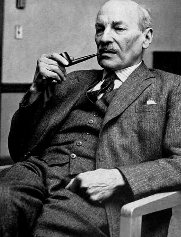 Clement_Attlee