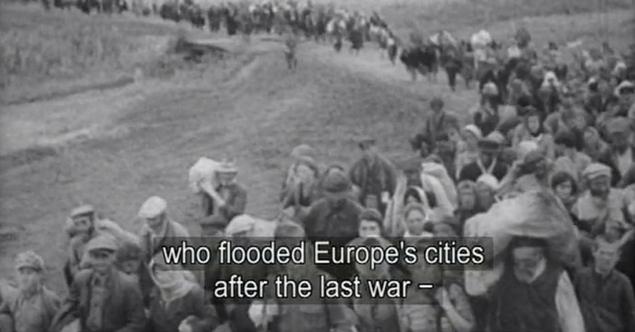 Nazi film