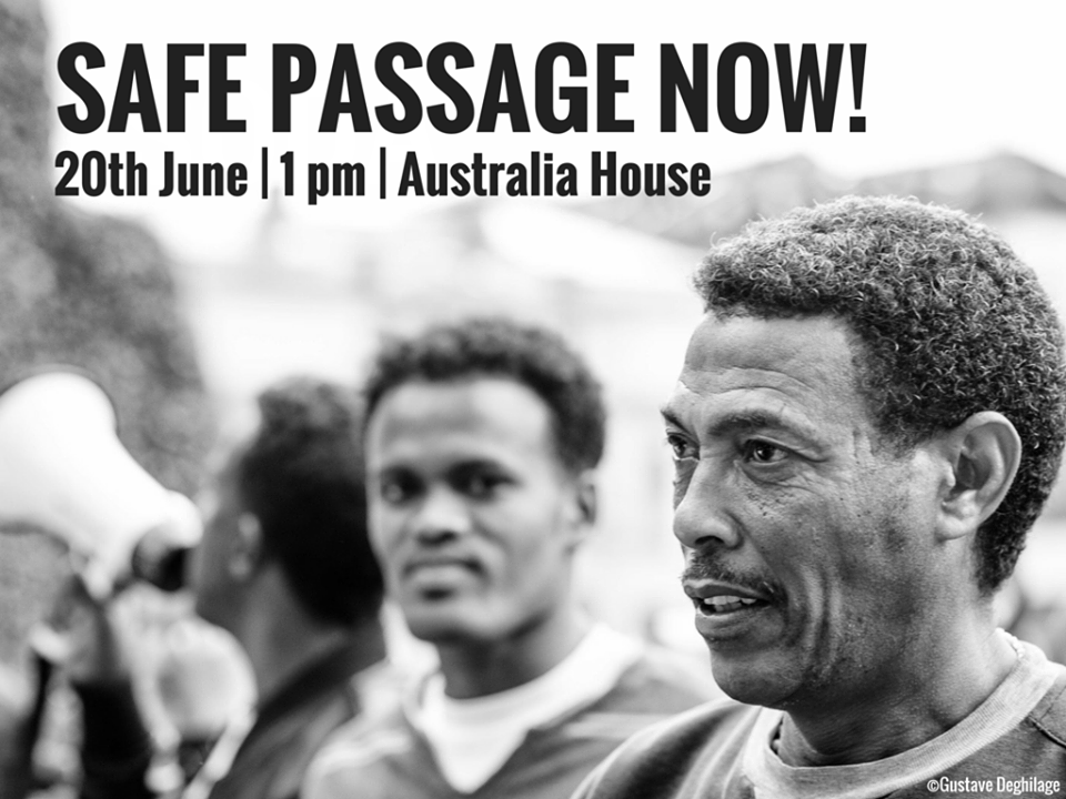 Safe Passage 2