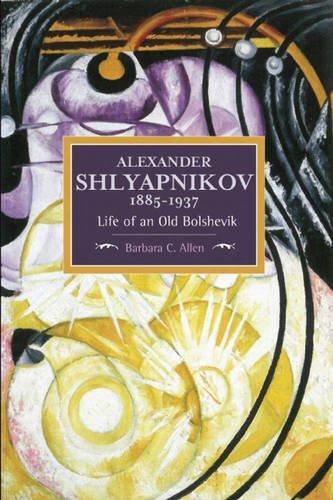 shlyapnikov