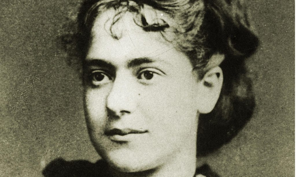 Eleanor Marx, books